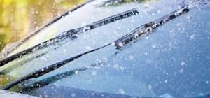 4 Tips for Keeping Your Windshield Scratch Free