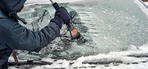 Can Ice Scrapers Cause Windshield Damage? It Depends...