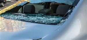 Someone Smashed Your Vehicle Window? Here's What You Need to Do