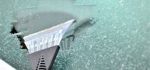 Discover the Best Way to Get Ice Off Your Windshield