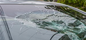 What to Do Immediately After Your Car's Windshield is Smashed In