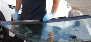Is It Safe to Purchase Used Auto Glass?