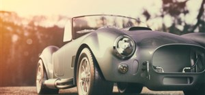 How Do You Find Replacement Auto Glass for a Classic Car?