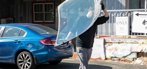 Past the Point of No Return? 3 Signs It's Time to Replace Your Auto Glass