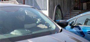 Do You Park Outside? How to Protect Your Auto Glass