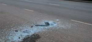 Road Debris 101: Hazards to Watch For