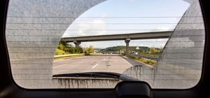 Rear Windshield Woes: Common Auto Glass Repair Issues