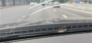 How Outside Temperature Affects Your Auto Glass
