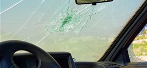 The Importance of Repairing a Cracked Windshield Quickly