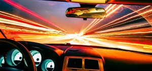 Augmented Reality Windshields: The Future of Auto Glass?