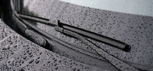Are Your Windshield Wipers Scratching Your Windshield?