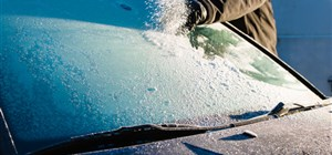 Winter Windshield Care: Tips for Your Auto Glass