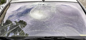 Vandalism: What to do if Someone Smashes Your Windshield