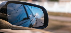 Auto Mirror Damage Prevention: How to Avoid the Crack