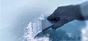 Windshield Ice Scraper: Friend or Foe?