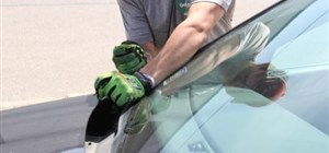 Tips to Avoid Needing Auto Glass Repair