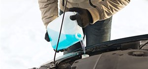 Weatherproof Your Windshield And Improve Your Safety On Wintery Roads