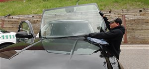 Need a New Windshield? Take These Steps to Address the Problem