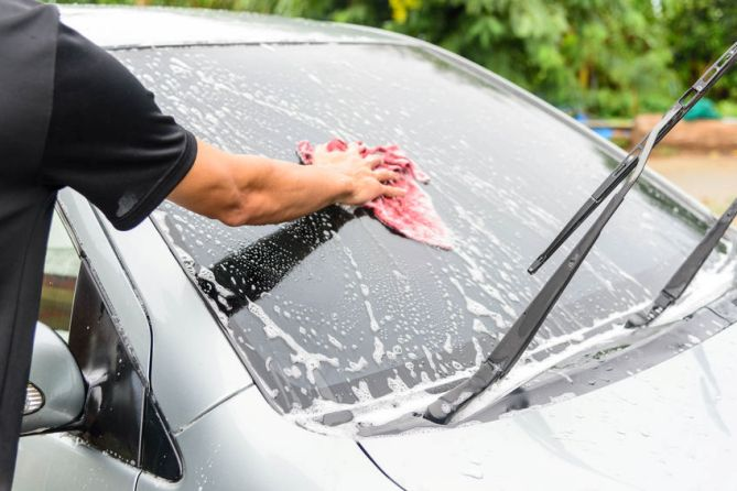 How to Care for Your Auto Glass After a Windshield Replacement