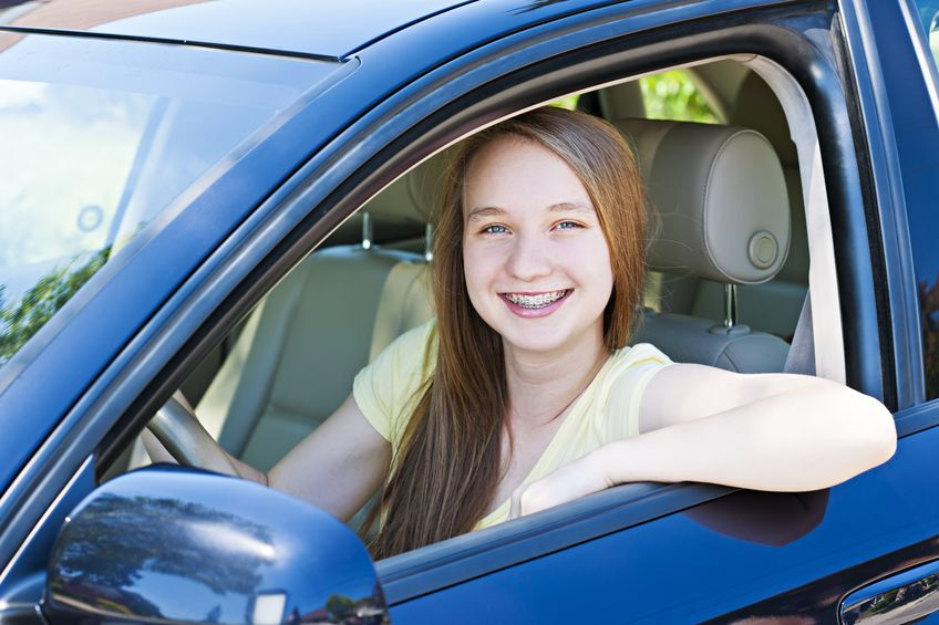 Safe Driving Guidelines for Teenagers