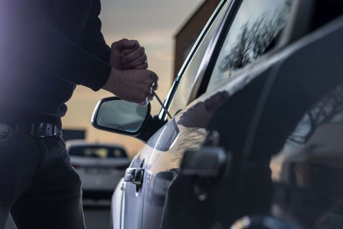 How to Handle Vehicle Vandalism or Break-Ins