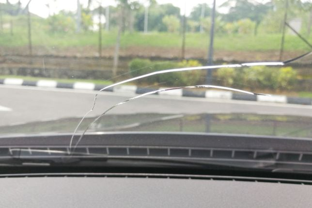 Driving With Damaged Auto Glass: 3 Common Questions