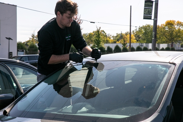 How to Keep Your Auto Glass Safe All Summer Long