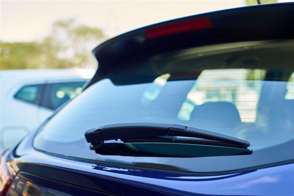 Your Car's Rear Windows