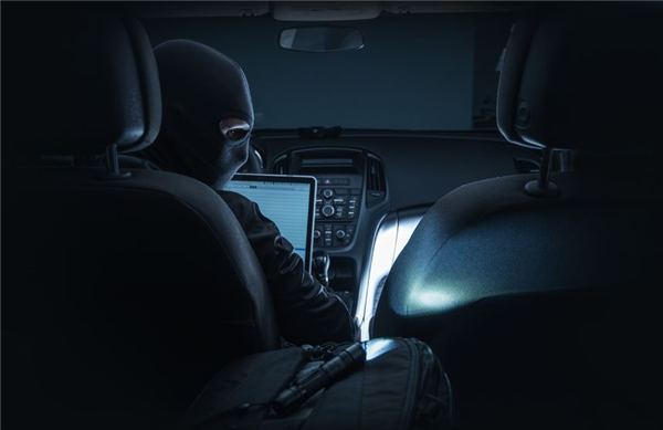Six Simple Steps You Can Take to Help Prevent Your Car From Getting Hacked Into
