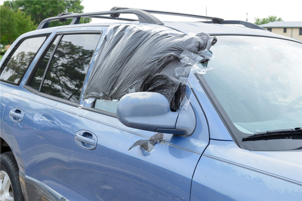 Why You Shouldn't Cover Your Window Up with Plastic