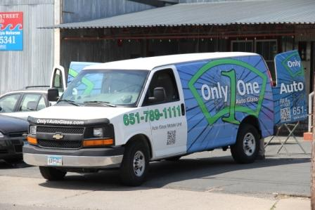 What Does it Mean if a Windshield Repair Shop States They ...