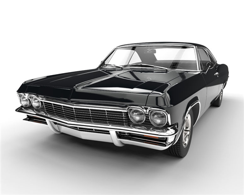 Can You Still Get a Windshield Replacement for Your Classic Muscle Car?
