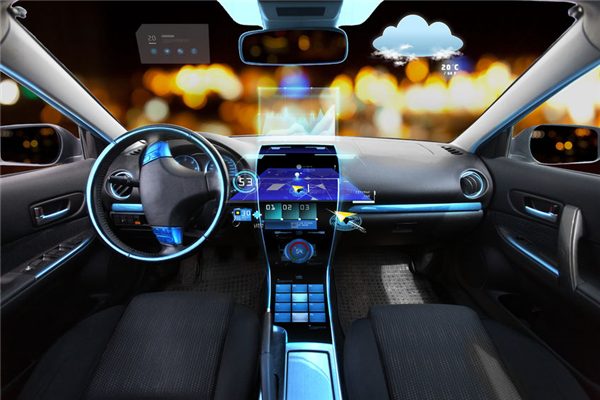 The Future of Windshields and Advanced Technology: What You Can Expect