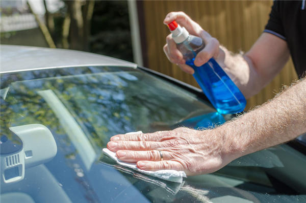 Taking Care of Your Windshield After a Replacement