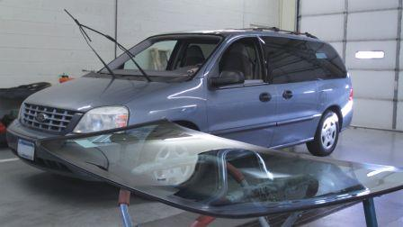 How is a Car Window Replaced?