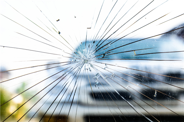 Windshields: Different Types of Cracks and Chips