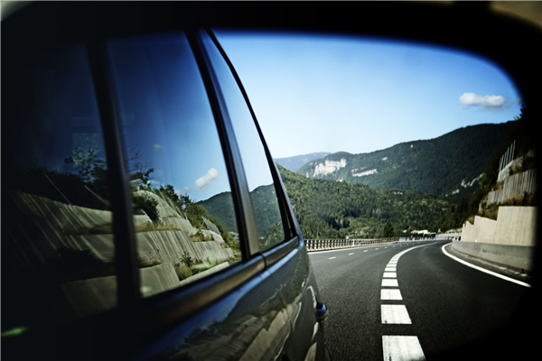 Auto Glass Safety - How Your Auto Glass Protects You