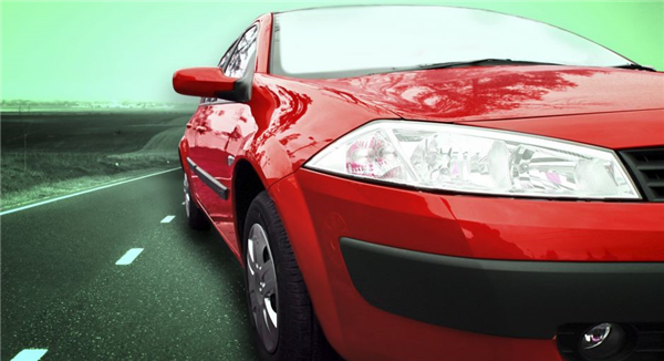 Auto Glass As a Significant Style Element