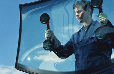 Auto Glass Installation