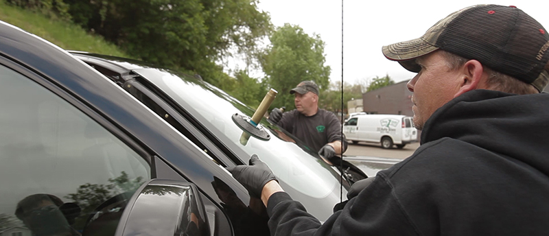 Windshield Replacement Cost | Only 1 Auto Glass | St Paul MN